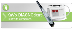 DIAGNOdent Laser Dental Cavity Detection