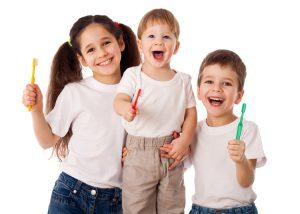 Kids Dental Care Glendale