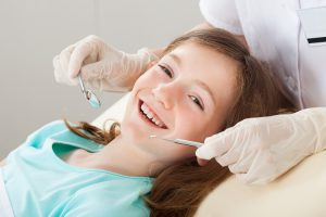 Pediatric Dentist Glendale