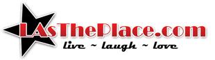 LAsThePlace.com Logo