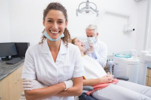 Oral Surgeon Glendale