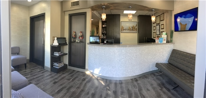 Pacific Dental Care Office Front 3