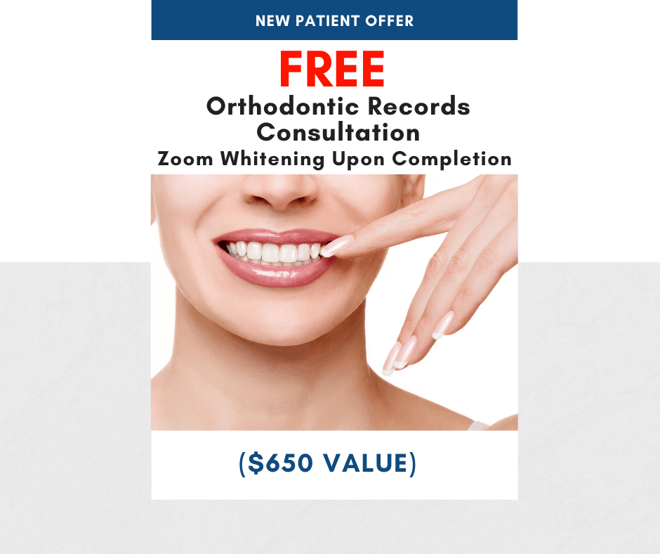 Orthodontic Promotion