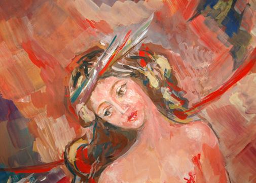 Marine Martirosyan Artwork 45