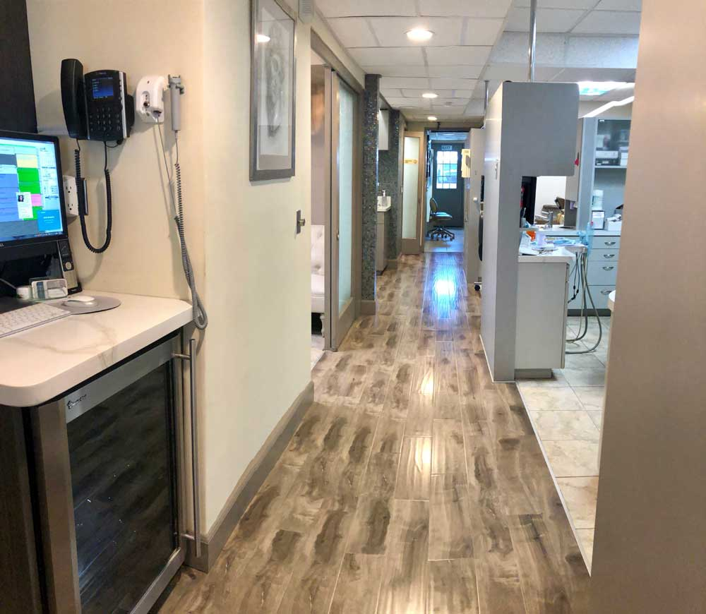 Pacific Dental Care Office 1