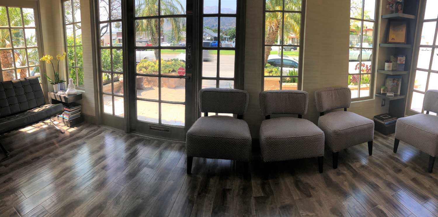 Pacific Dental Care Office 4
