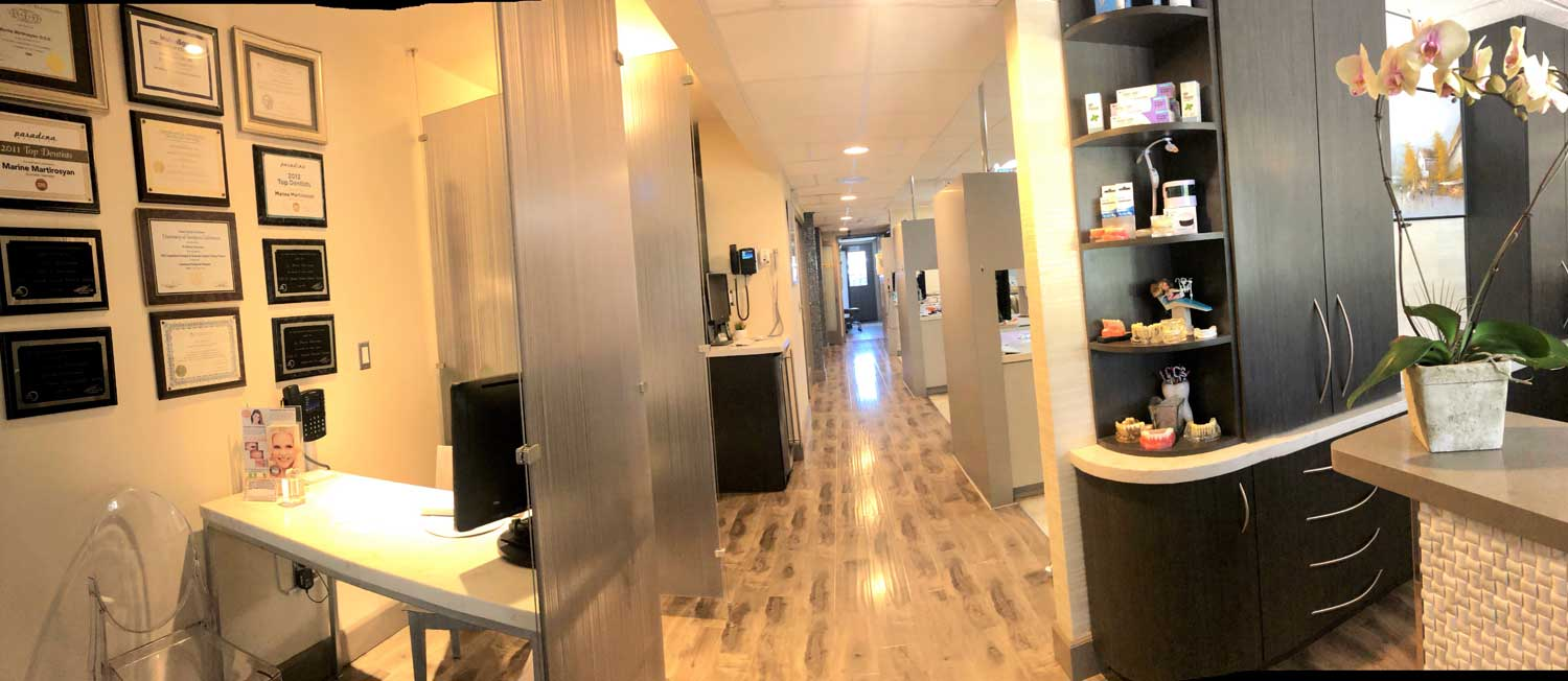 Pacific Dental Care Office 7