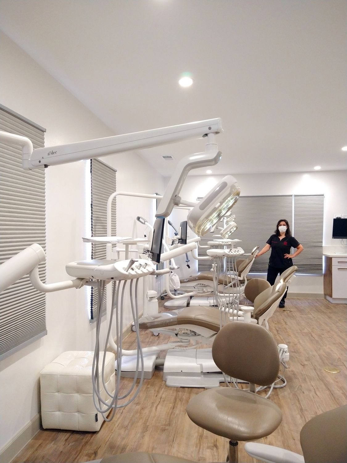 Pacific Dental Care Office Tour 2
